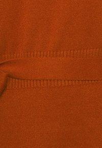 Fashion Union Tall - LEOTI - Jumper dress - brown - 2