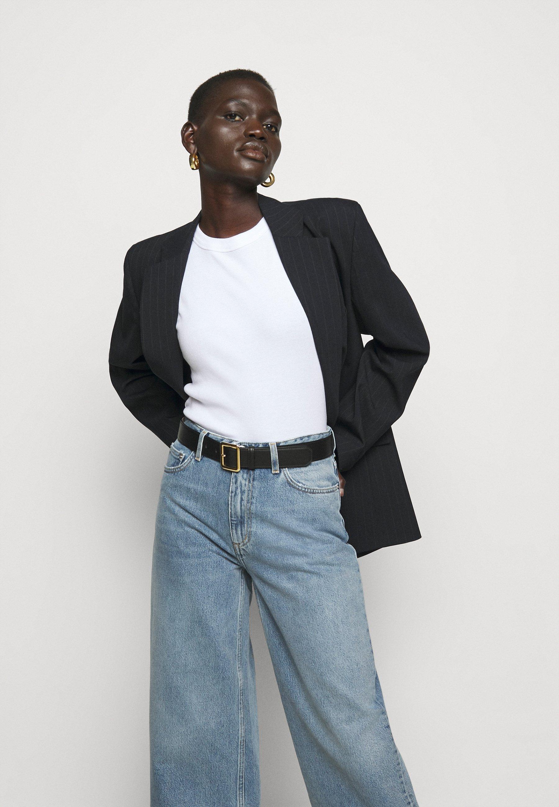 Women KIRI FLAIR - Relaxed fit jeans