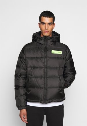 RIPSTOP - Down jacket - nero