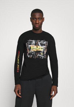 ONSBTTF TEE - Long sleeved top - black