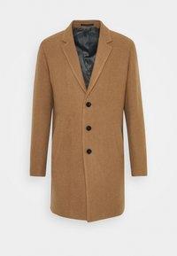 JJEMOULDER  - Short coat - khaki