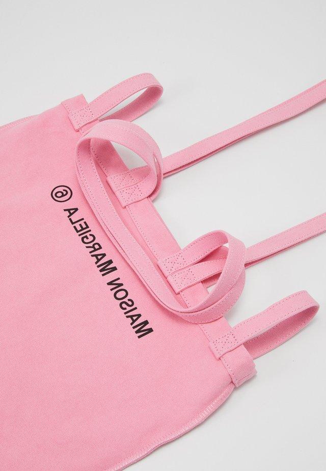 Shoppingväska - pink