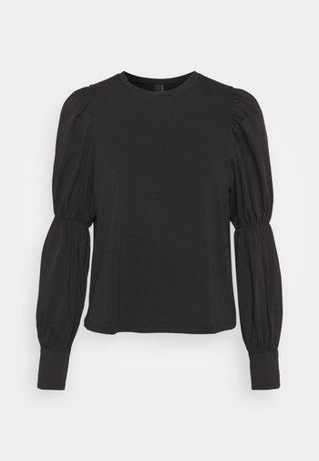 YASBEX - Skjorte - black