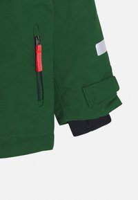 Didriksons - LUN KIDS - Winter jacket - leaf green - 3