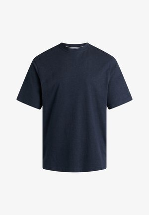 EDDY - T-shirt basic - blue from the sea