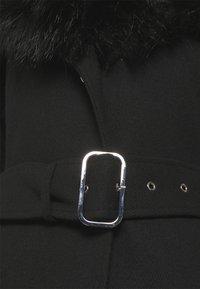 Morgan - GVERA - Klasický kabát - noir - 3