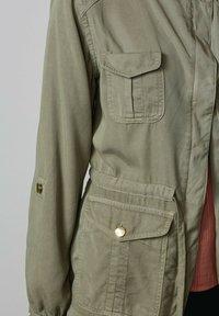 Next - Summer jacket - green - 3
