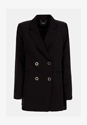 """A$AP ROCKY"" - Short coat - schwarz"