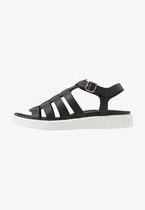 FLOWT  - Sandaler - black