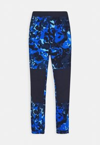 The North Face - DENALI PANT - Spodnie treningowe - clear lake blue - 4