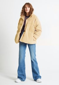 Levi's® - ROSA FASHION - Down jacket - iced coffee - 1