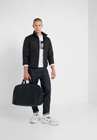 EA7 Emporio Armani - Down jacket - black - 1