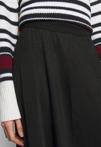 By Malene Birger - ANABEL - A-line skirt - black - 5