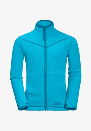 SANDPIPER - Fleece jacket - atoll blue