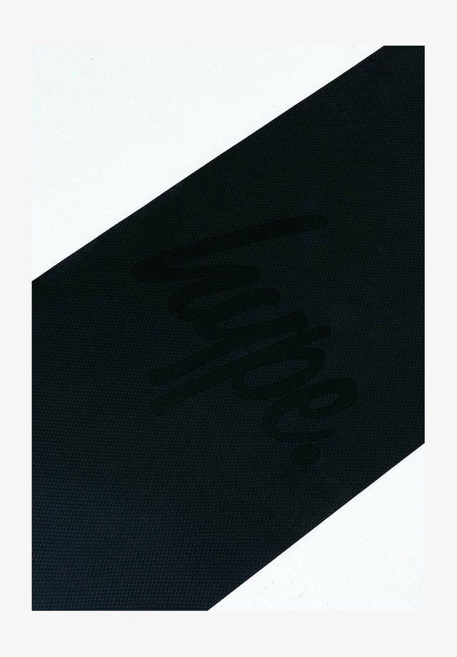 YOGA MAT - Overige accessoires - black
