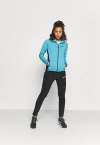 Icepeak - DELTONA - Fleece jacket - aqua - 1