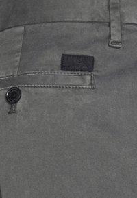 Strellson - Chino kalhoty - dark grey - 2