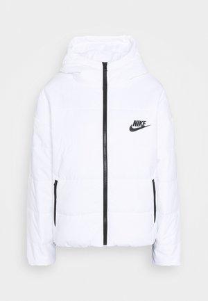 CORE  - Zimní bunda - white