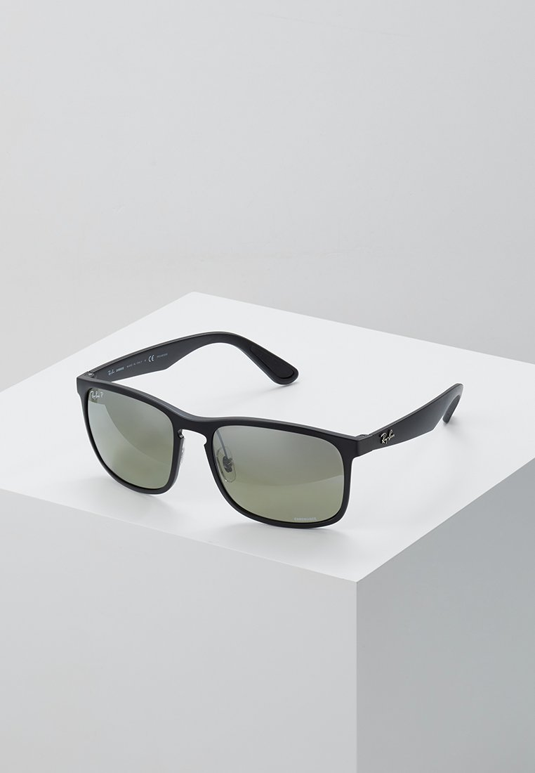 Ray-Ban - Sunglasses - matte black