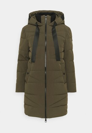 PUFFER  - Winter coat - khaki green