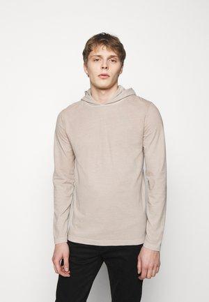 MILIAN - Long sleeved top - beige