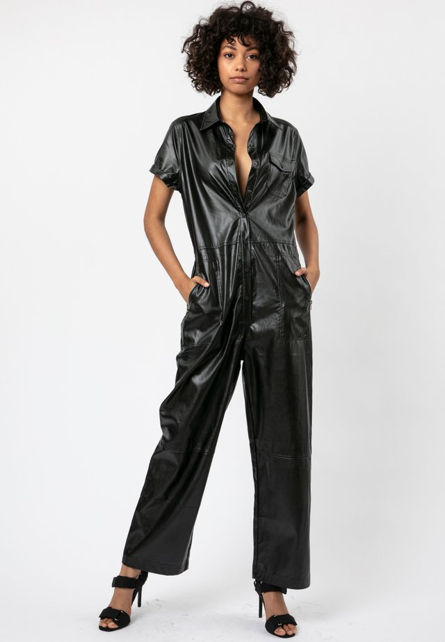 DESTINATION - Jumpsuit - black