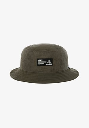 MN UNDERTONE II BUCKET - Cappello - grape leaf