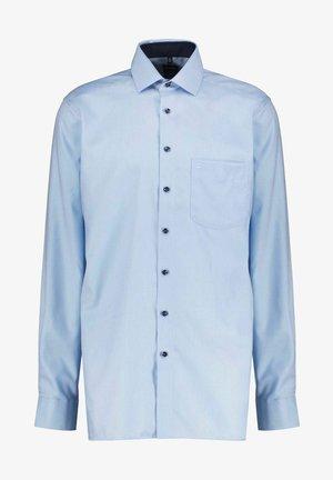HEMD MODERN FIT - Formal shirt - bleu