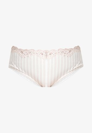FIFI SHORTY - Trusser - ivory