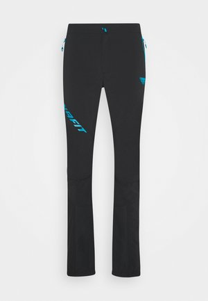 SPEEDFIT - Trousers - black out