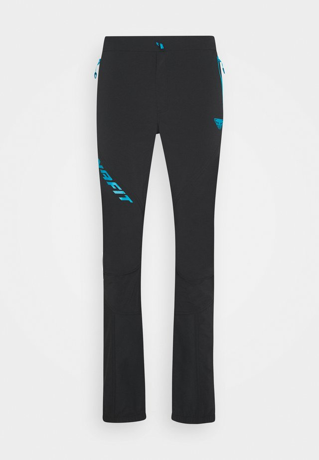 SPEEDFIT - Pantalon classique - black out