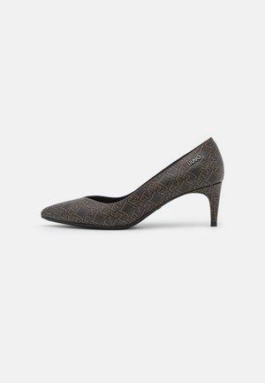 VICKIE  - Classic heels - black