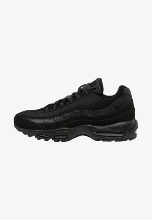 AIR MAX '95 - Sneakersy niskie - black/anthracite