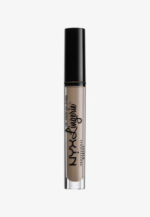 LINGERIE LIQUID LIPSTICK - Liquid lipstick - 21 delicate lust
