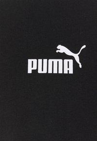Puma - ESS SLEEVELESS - Top - black - 2
