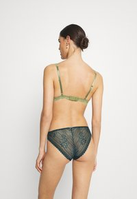 Etam - PANAMA - Briefs - pine green - 2