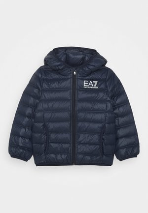 GIACCA PIUMINO - Down jacket - navy blue