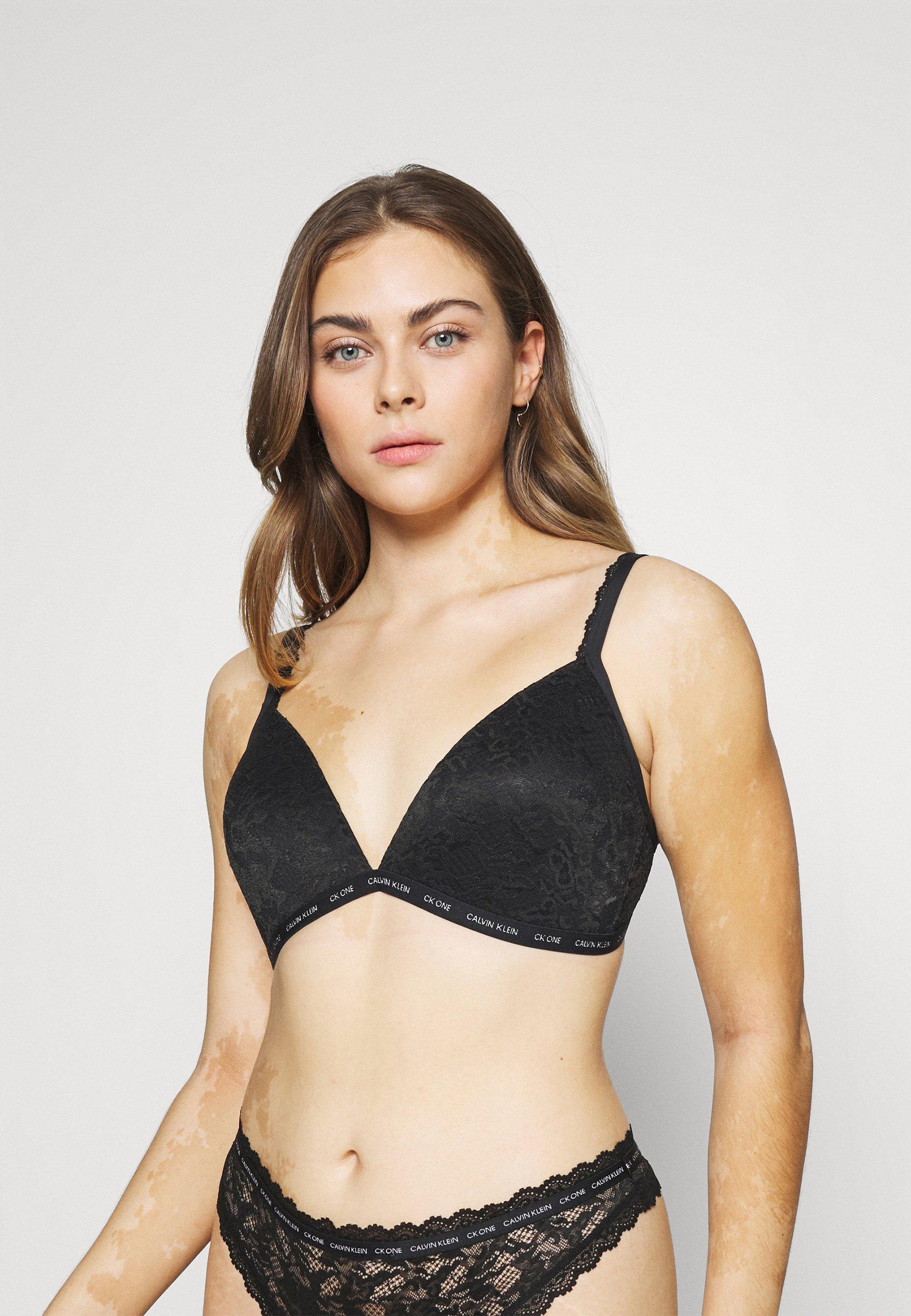 Women LIGHTLY LINED  - Triangle bra