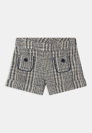 Shorts - taupe