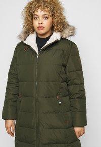 Lauren Ralph Lauren Woman - Down coat - litchfield loden - 4
