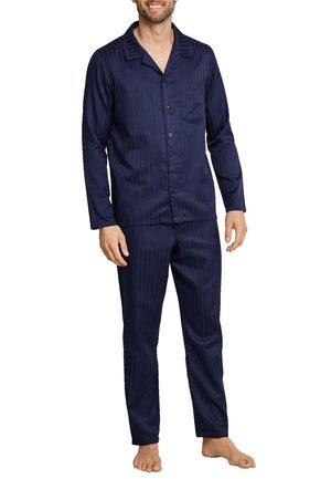 Pyjama set - nachtblau