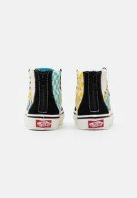 Vans - THE SIMPSONS SK8 ZIP - Baskets montantes - multicolor - 2
