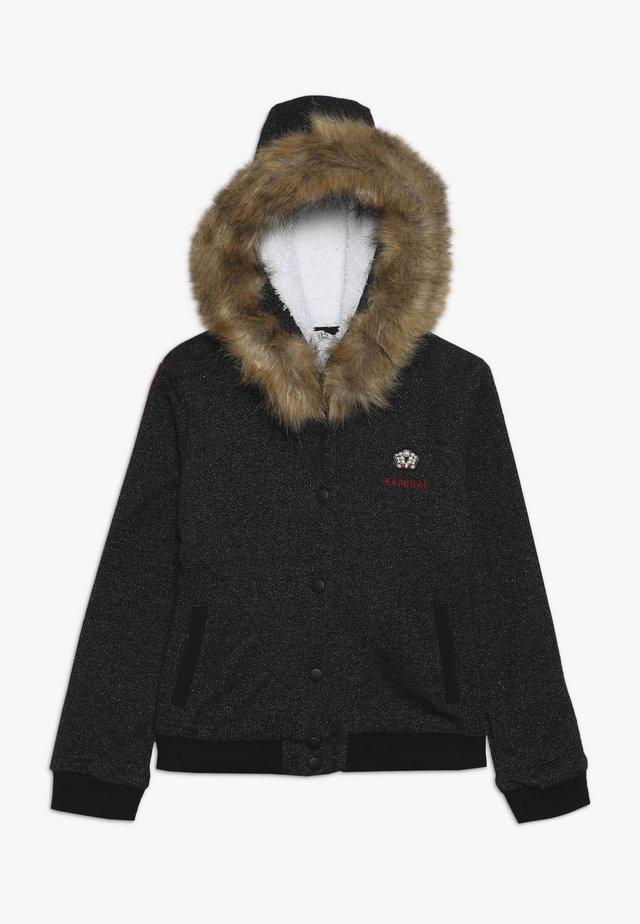 TEX - Winter jacket - black