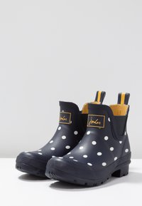 Tom Joule - WELLIBOB - Wellies - fun french navy/multicolor - 4
