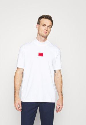 DABAGARI - Basic T-shirt - white
