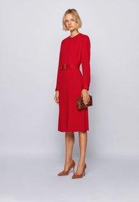 BOSS - DIBANORA - Day dress - red - 1