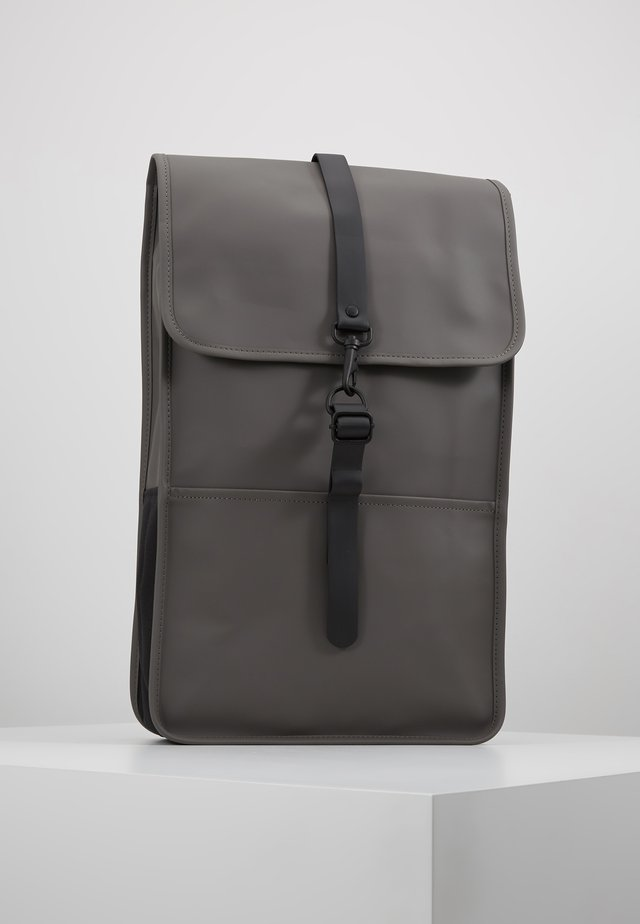 BACKPACK - Plecak - charcoal