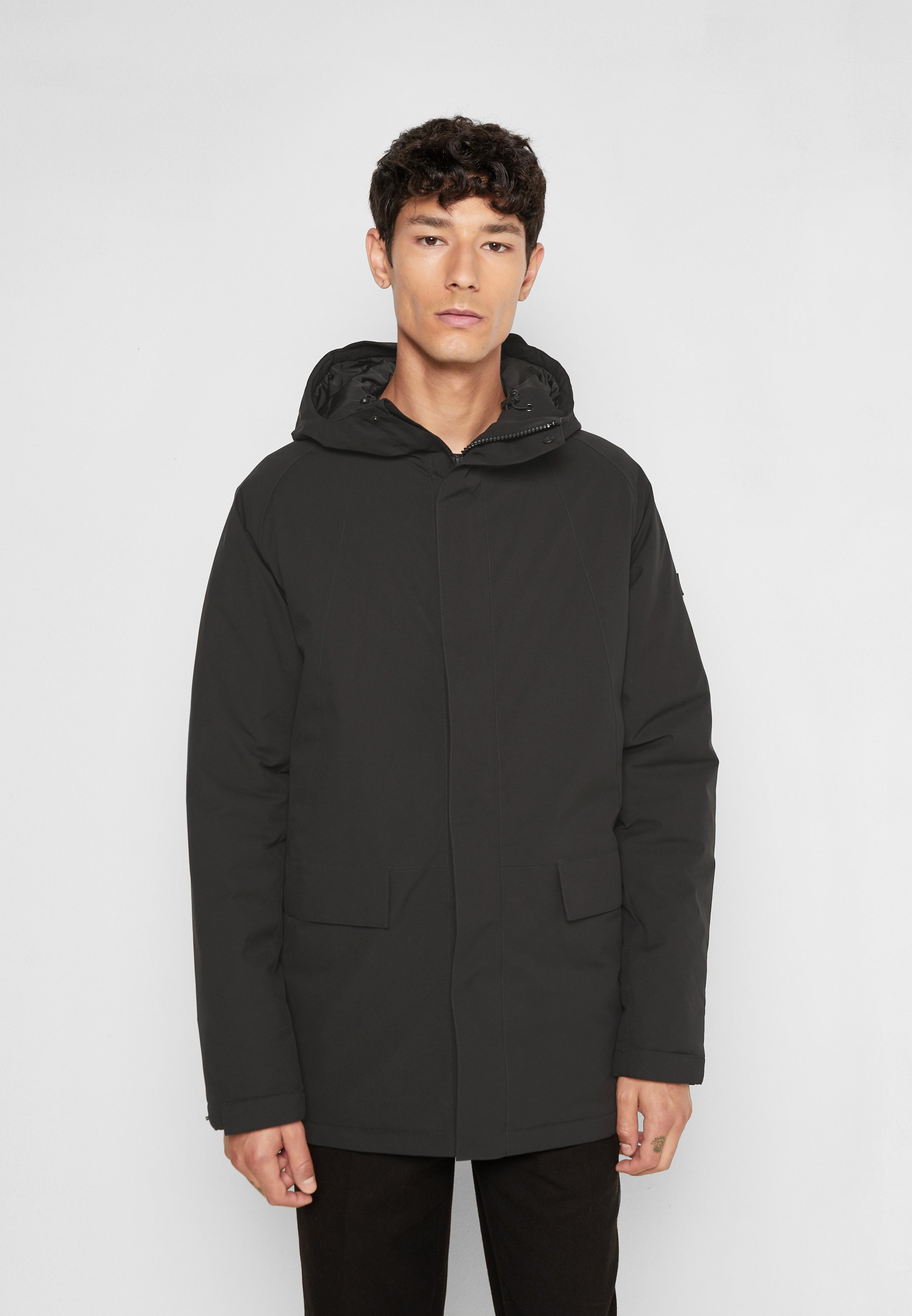 Homme CHARIOUS - Parka