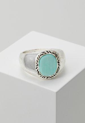 NEO - Anello - silver-coloured