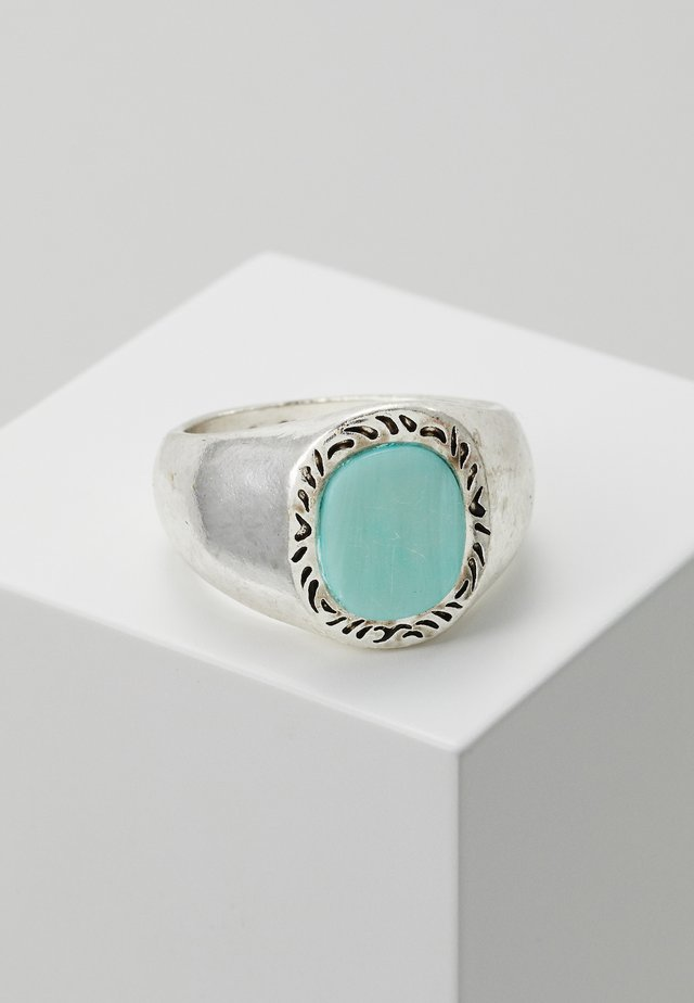 NEO - Ring - silver-coloured